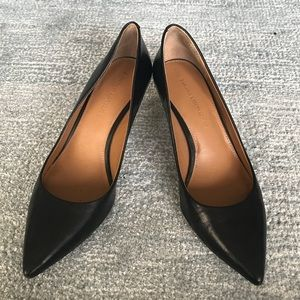 Banana Republic Black Heels (10)